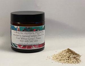 Granular Chinese Herbal Medicine 100g