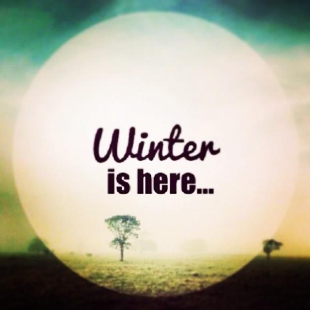 Winter health and wellness