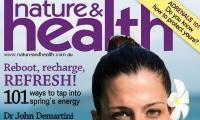 Face Reading - Nature & Health Magazine